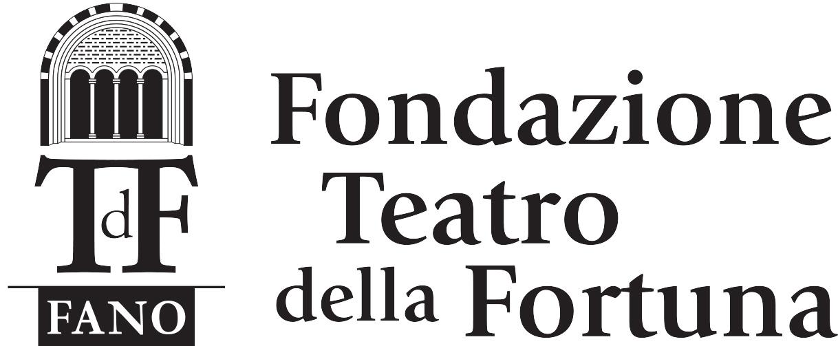 logo FONDAZIONE TEATRO